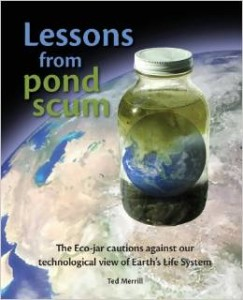 Lesson from pond scum