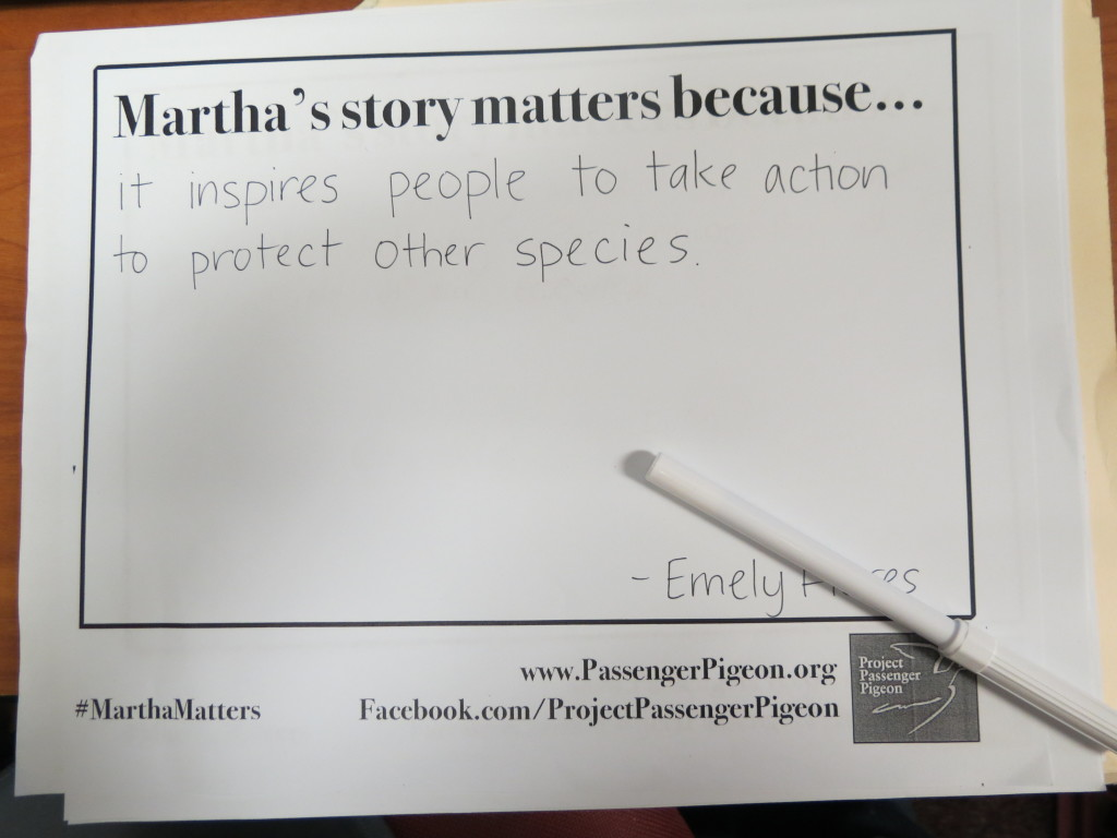 Why the story matter 019